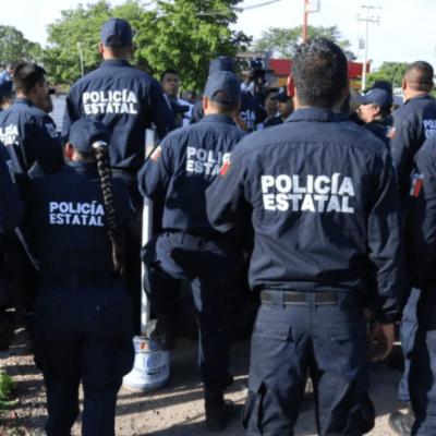 Penal de Aguaruto tendrá más custodios con mejor sueldo