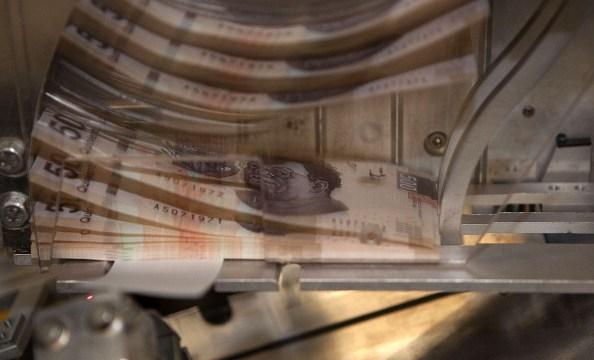 Peso mexicano recupera terreno, dólar cotiza hoy en 18.96