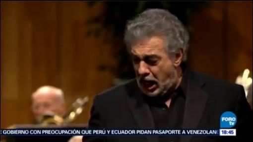 Plácido Domingo Cantará Festival En Durango Orquesta De Ciudad Juárez