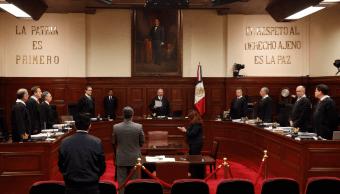 Corte resolverá sobre validez de la Constitución de la CDMX