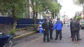 Vinculan proceso a policía que mató conductor en Iztapalapa