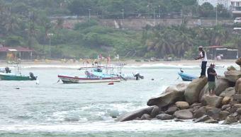 Puertos a la navegación se encuentran cerrados por onda tropical 27