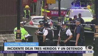 Qué sabemos del atentado en el Parlamento británico