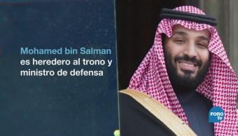 Razones de Arabia Saudita para expulsar embajador canadiense