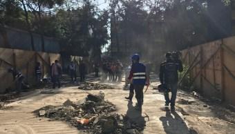 Reconstrucción en la CDMX tardará 5 años: Edgar Tungüí