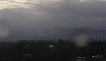 Noroeste y noreste del Valle de México presentan regular calidad del aire