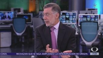 René Delgado: La dirigencia del PAN no ha sido capaz de reconocer la derrota electoral