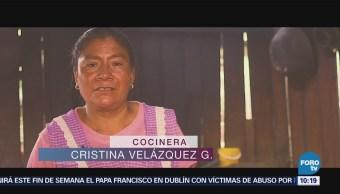 Retratos de México: Cómo preparar quelites