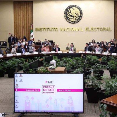 INE baja multas a candidatos por irregularidades en gastos de campaña