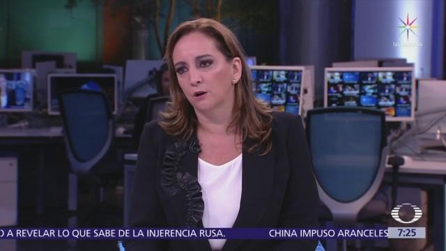 Ruiz Massieu sobre reforma educativa: Hay que escuchar a los maestros
