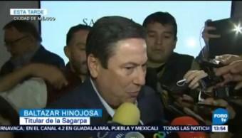 Sagarpa Entrega Certificados Halal Empresas Mexicanas