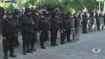 Secretaría Seguridad Puebla Toma Control Tehuacán