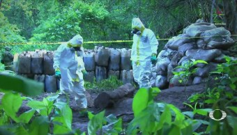 Semar Realiza Decomiso Histórico Droga Sinaloa