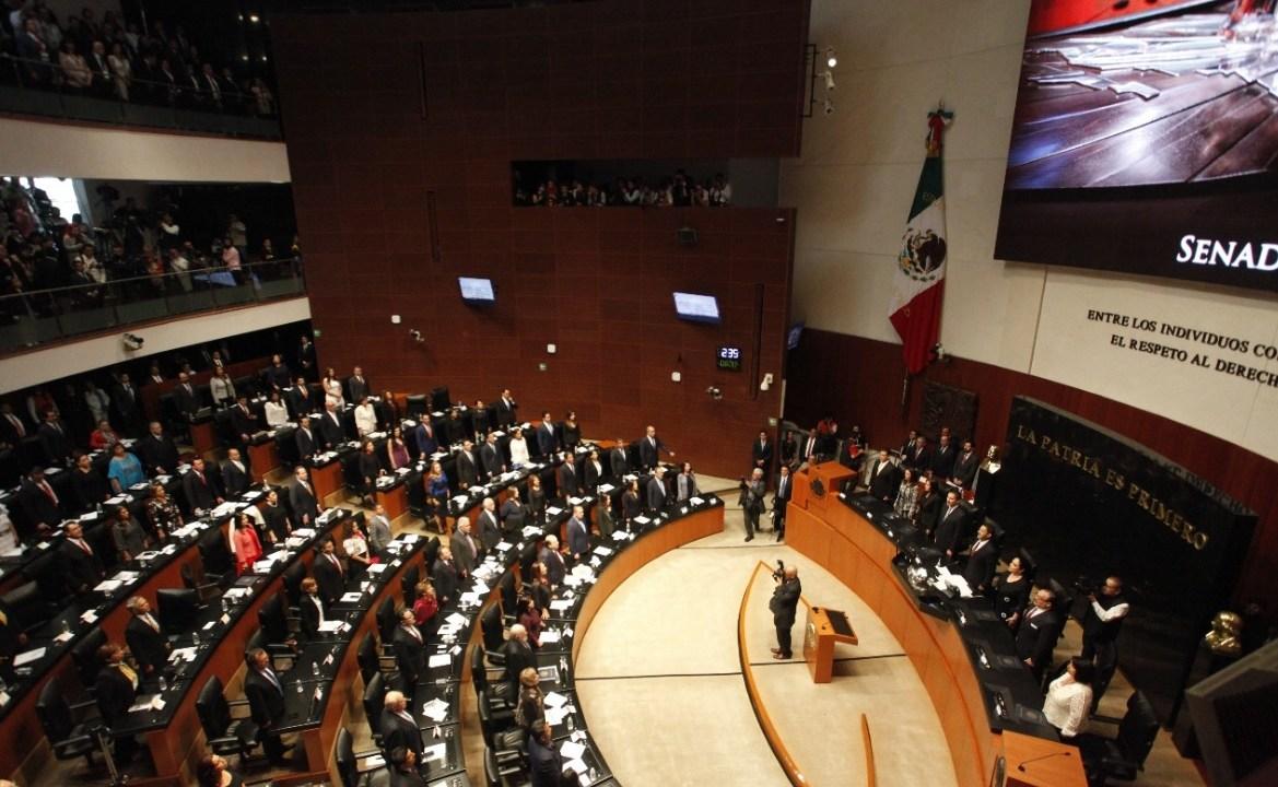 Alistan nueva Ley Orgánica de la Fiscalía General de la República