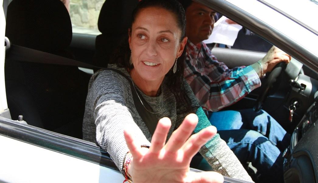 Sheinbaum confirma reunión con Amieva, el próximo lunes