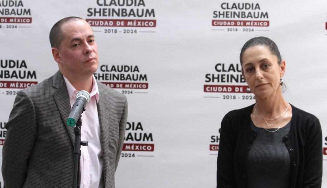 Sheinbaum anuncia Agencia de Operación e Innovación Digital