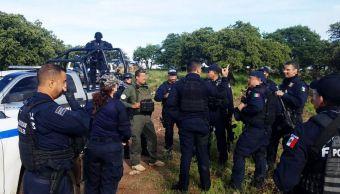Los Aztecas en Chihuahua; detienen a siete integrantes