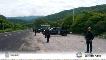 Violencia en Acapulco: refuerzan seguridad en escuelas