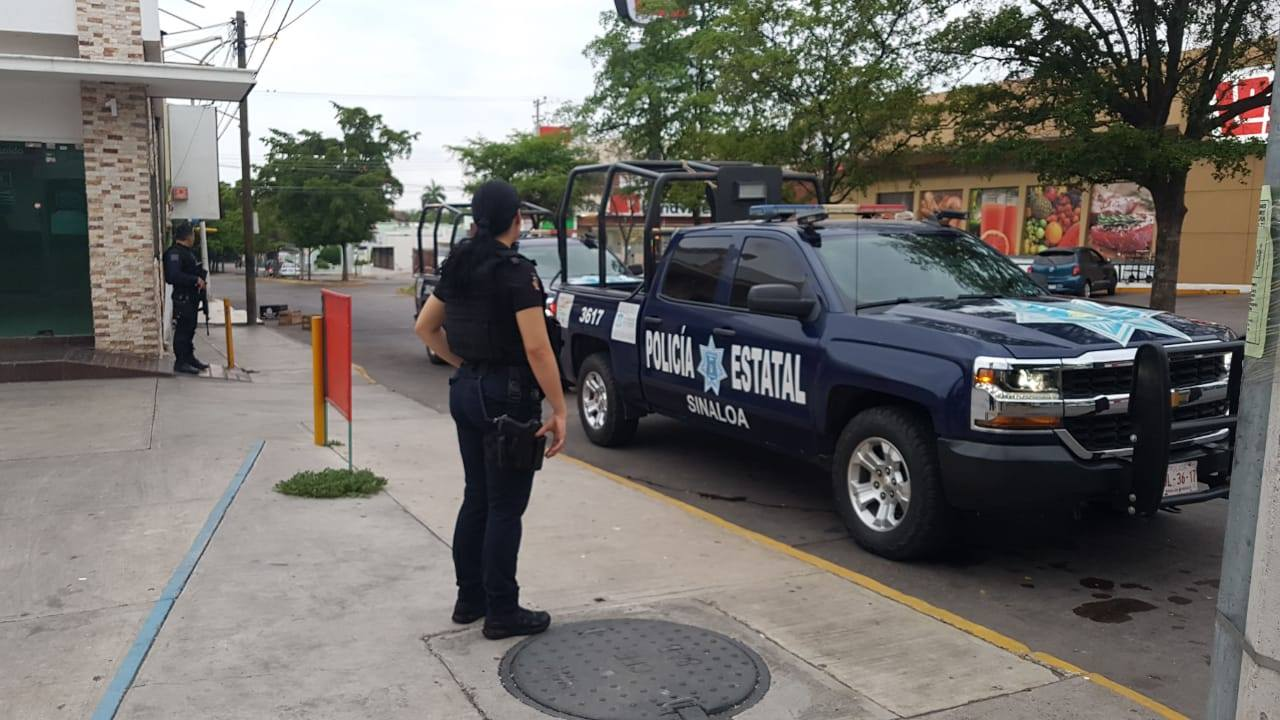 Detienen en Sinaloa a hermano de expareja sentimental de 'El Chapo'