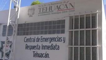 Fiscalía de Puebla investiga encubrimiento de policías municipales a criminales