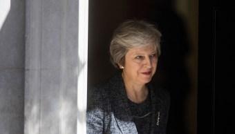 Cadena perpetua sujeto por planear asesinato de Theresa May