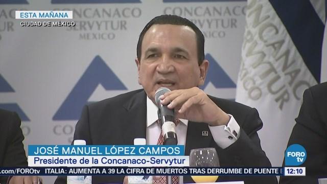 TLCAN debe beneficiar a las empresas mexicanas