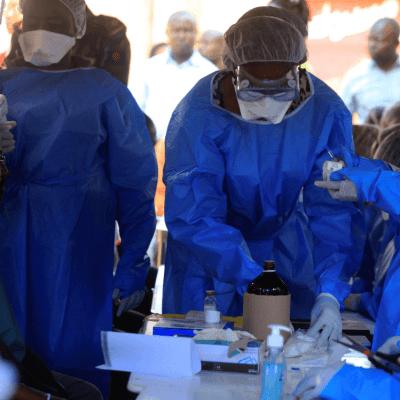 Ébola en Congo ha dejado once muertos; Europa envía ayuda