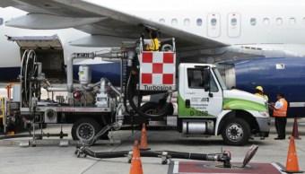 CRE aprueba nuevas tarifas de turbosina a ASA