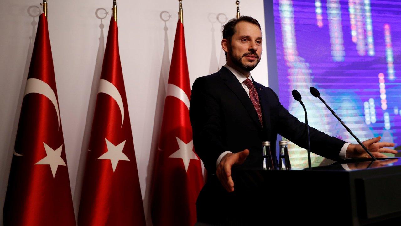 Turquía saldrá 'más fuerte' de crisis sin apoyo de FMI