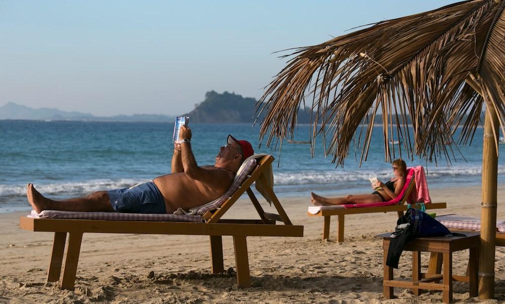 Tomar vacaciones reducir riesgo de muerte