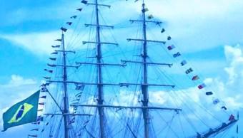 Cozumel recibe encuentro de veleros de Armadas