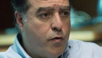 Venezuela pedirá a Colombia extradición de Julio Borges