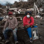 Volcán de Fuego en Guatemala: Víctimas han sido olvidadas