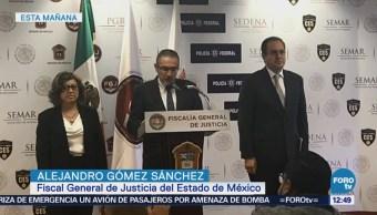 Vincula a proceso a un secuestrador en el Estado de México