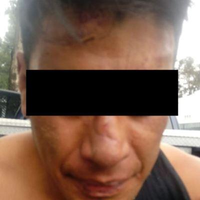 Detienen a presunto violador de corredoras en Tláhuac