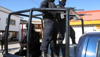 Matan a líder de 'Los Aztecas' en penal de Ciudad Juárez