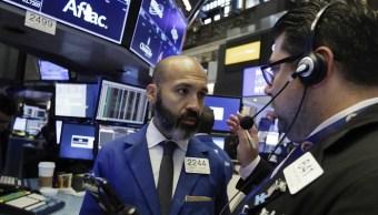 Wall Street cierra con fuertes ganancias y el Dow Jones sube