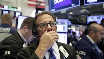 Wall Street cierra mixto tensión China Estados Unidos