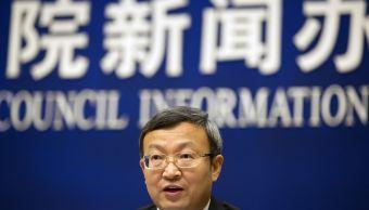 Delegación china viajará a EU por guerra comercial