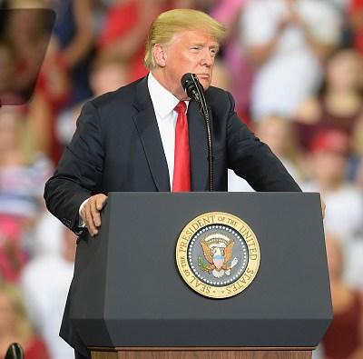 El 60 por ciento de los estadounidenses desaprueba la gestión de Trump