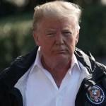 Trump califica de 'ridículo' el plan presupuestario sin muro