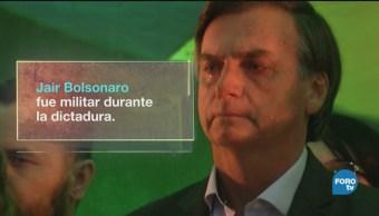 13 Candidatos Buscan Presidencia Brasil Elecciones Votaciones