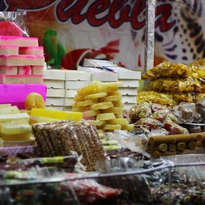 Dulces típicos mexicanos, opción saludable en fiestas patrias