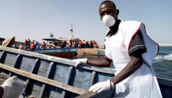 Suman 170 muertos por naufragio en Tanzania