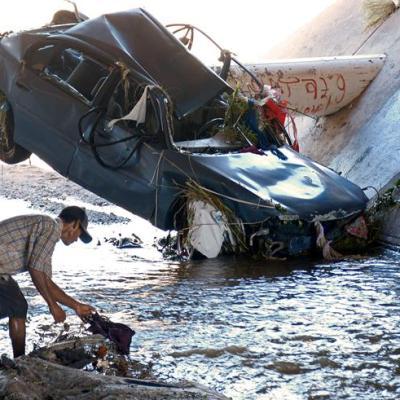 Comité Nacional de Emergencias coordina ayuda en Sinaloa por inundaciones