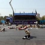 Atentado terrorista en Irán deja 10 muertos