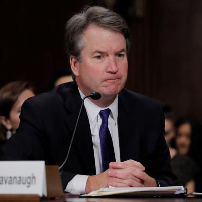 Republicanos quieren confirmar el sábado a Kavanaugh en la Corte Suprema de EU