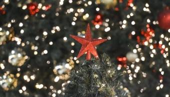 Decorar tu casa de Navidad desde antes te hará más feliz