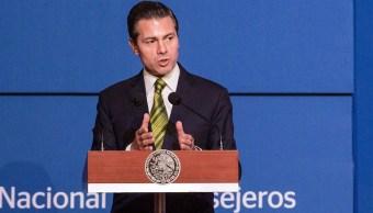 Peña Nieto viaja a Nueva York para Asamblea de la ONU