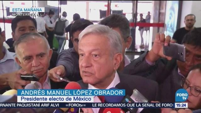 Amlo El Bronco Encuentran Nuevo León